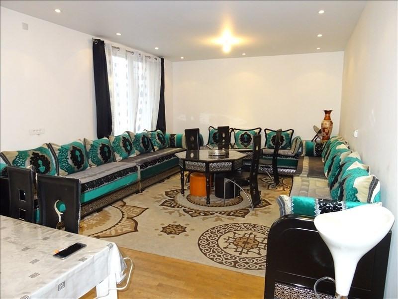 Vente maison / villa Garges les gonesse 305000€ - Photo 2