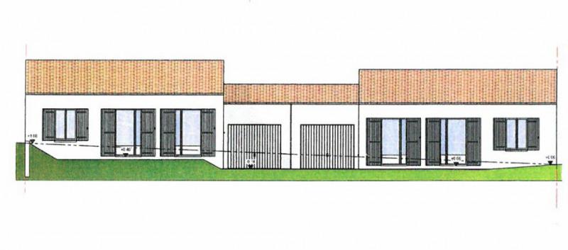 Sale house / villa Meschers sur gironde 233000€ - Picture 1