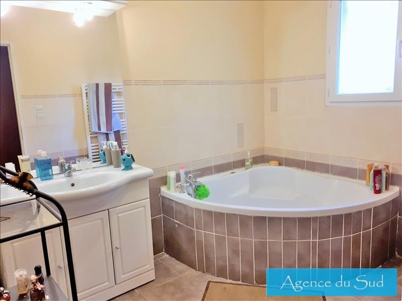 Vente maison / villa Aubagne 435000€ - Photo 10