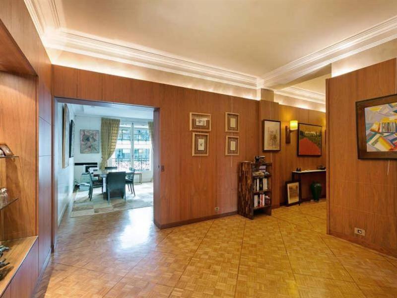 Verkoop van prestige  appartement Paris 16ème 1780000€ - Foto 4