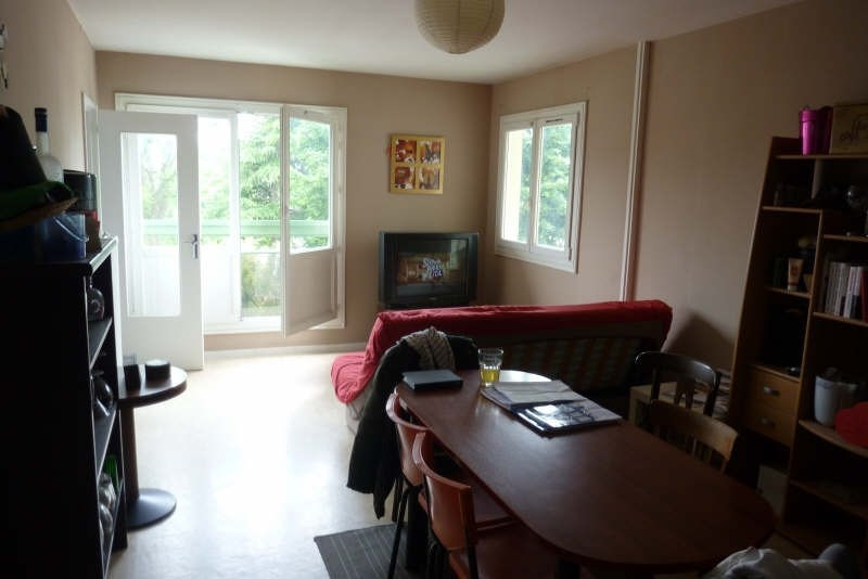 Vente appartement Ifs 104000€ - Photo 2