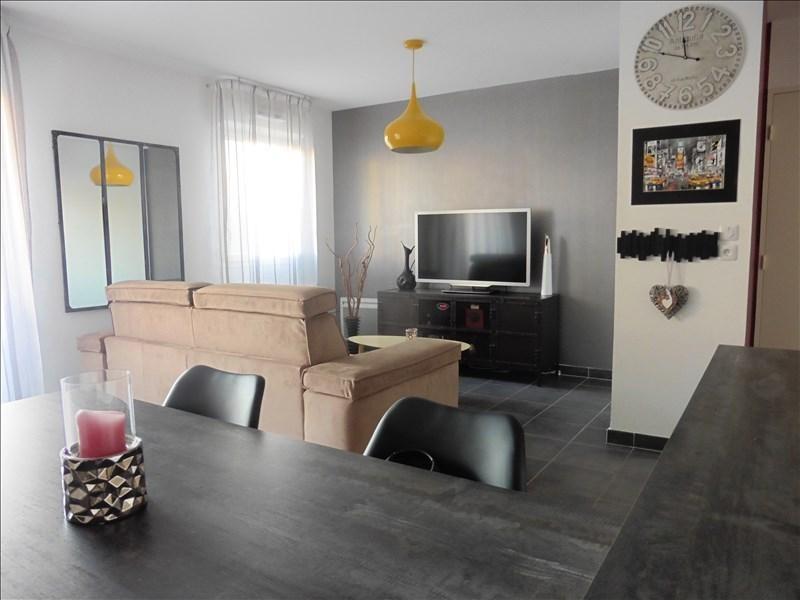 Vente appartement Gardanne 239000€ - Photo 3