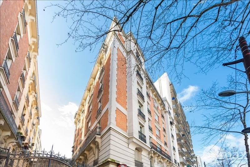 Sale apartment Paris 18ème 420000€ - Picture 6