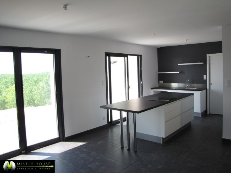 Sale house / villa Lamothe capdeville 320 000€ - Picture 7