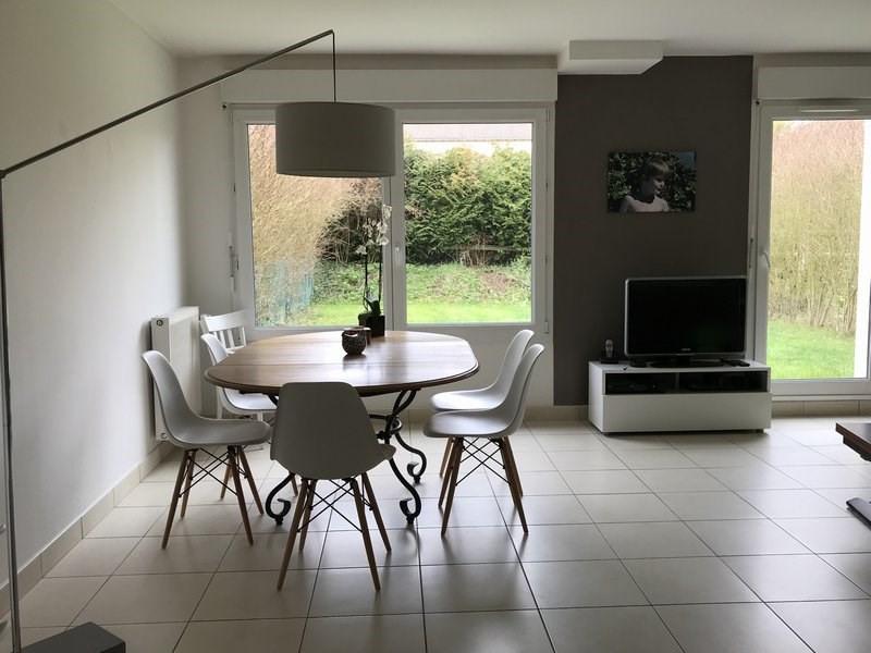 Rental house / villa Villennes sur seine 1600€ CC - Picture 1