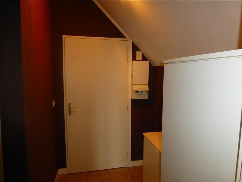 Vendita appartamento Villennes sur seine 231000€ - Fotografia 5