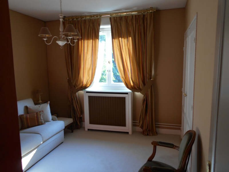 Sale apartment Montmorency 595 000€ - Picture 6