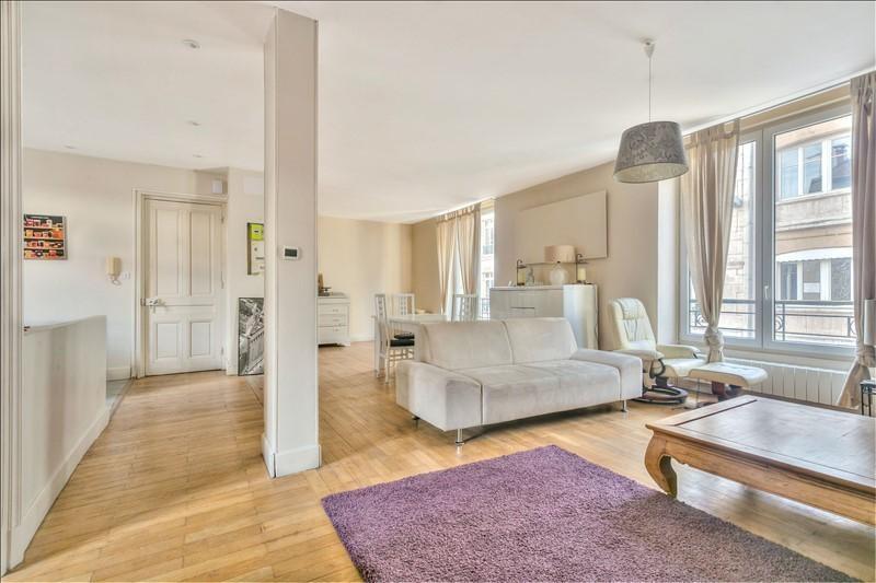 Vente appartement Besancon 287000€ - Photo 2