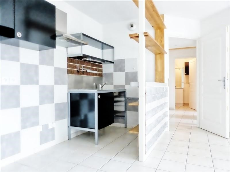 Vente appartement Marignier 130000€ - Photo 1