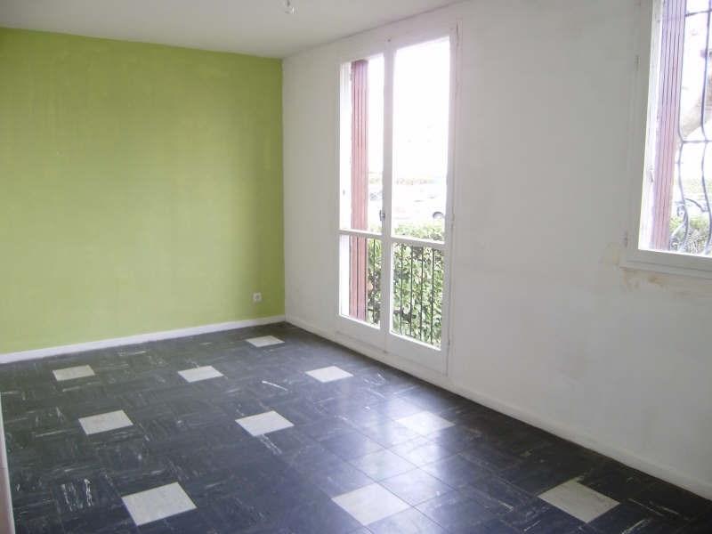 Verkoop  appartement Salon de provence 79000€ - Foto 1