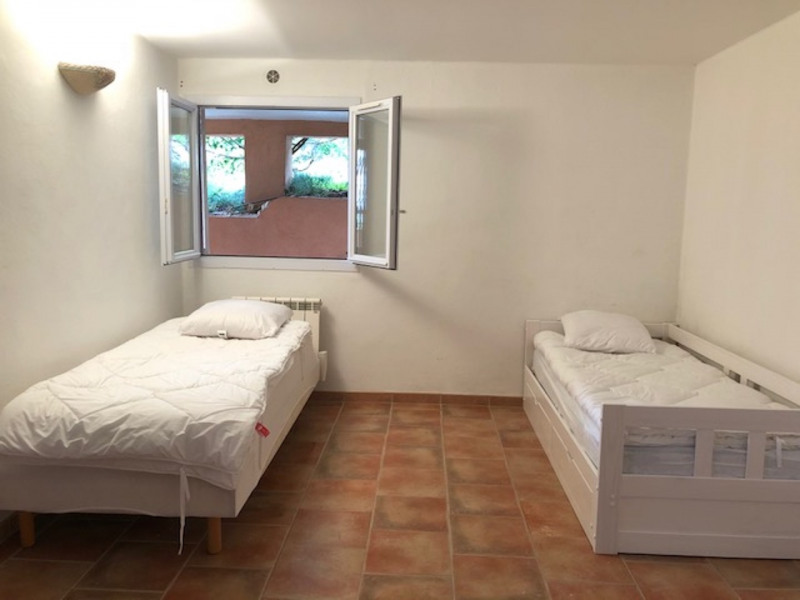 Vacation rental house / villa Les issambres 2 500€ - Picture 17