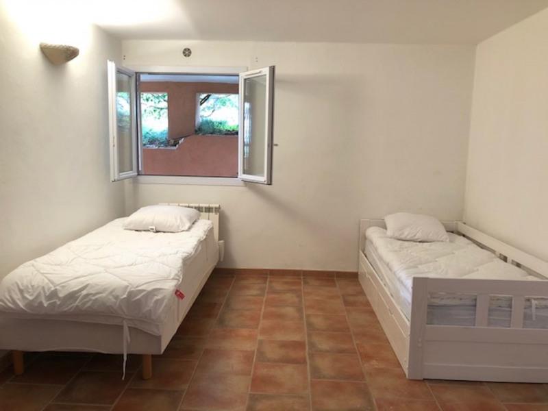 Location vacances maison / villa Les issambres 2500€ - Photo 17