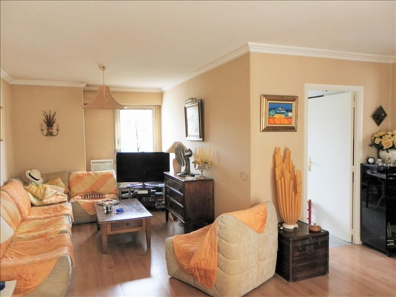 Deluxe sale apartment St raphael 552000€ - Picture 7