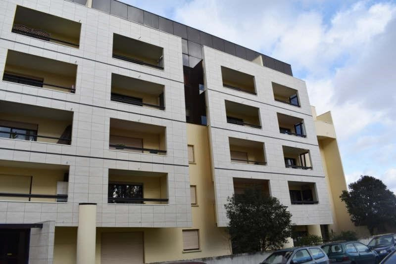 Sale apartment Talence 164000€ - Picture 1