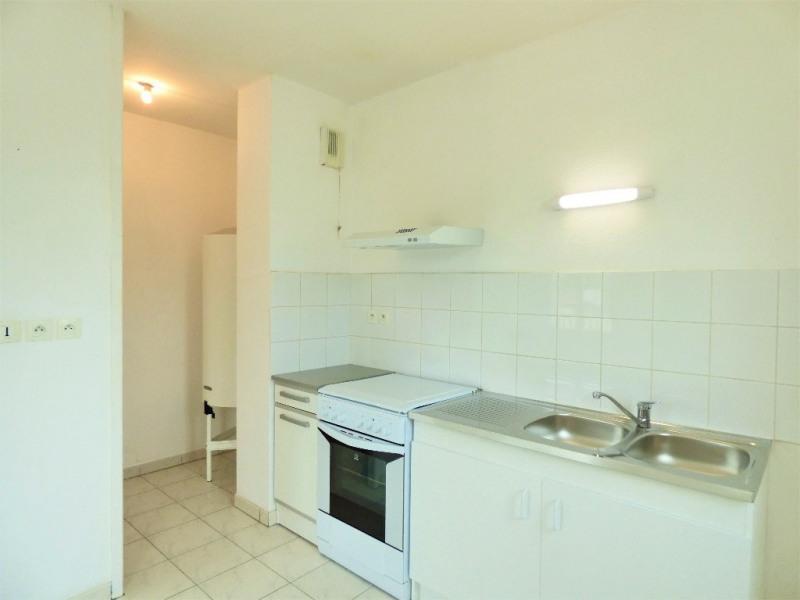 Rental apartment Saint sulpice et cameyrac 650€ CC - Picture 3