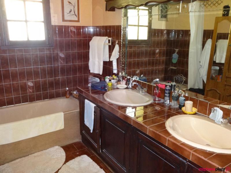 Vente maison / villa Entraigues sur la sorgue 370000€ - Photo 7
