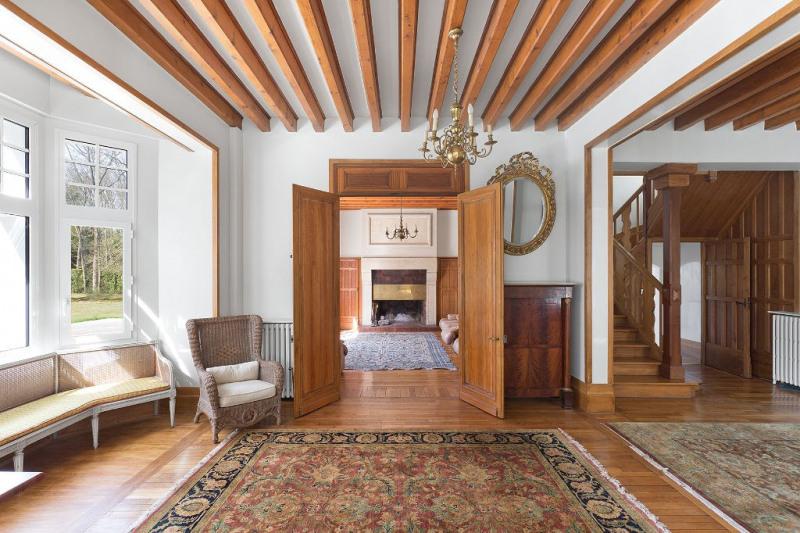 Immobile residenziali di prestigio casa Lamorlaye 1400000€ - Fotografia 4