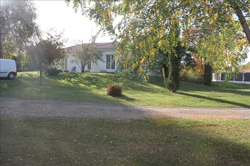 Vente maison / villa Langon 275400€ - Photo 7