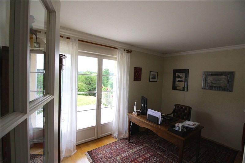 Sale house / villa La bonneville sur iton 390000€ - Picture 18