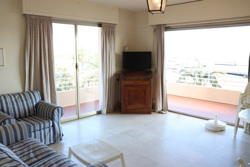 Vente appartement Le lavandou 440 000€ - Photo 2