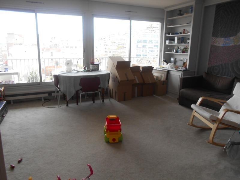 Location appartement Boulogne billancourt 2307€cc - Photo 2