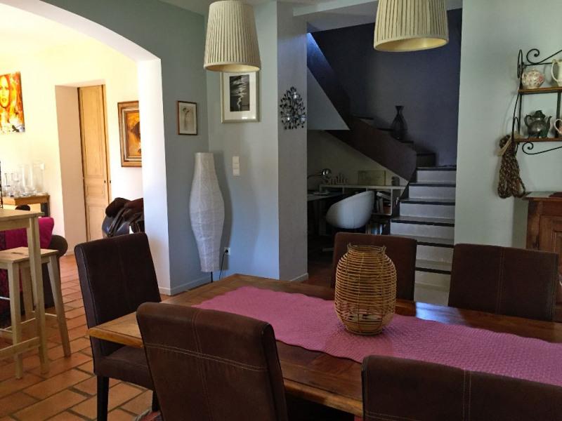 Sale house / villa Rochefort du gard 549000€ - Picture 6