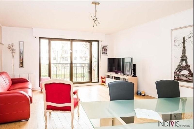 Sale apartment Suresnes 478500€ - Picture 1