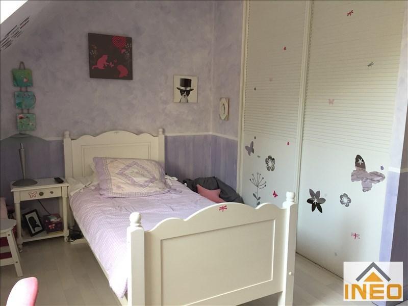 Vente maison / villa Bedee 287375€ - Photo 6