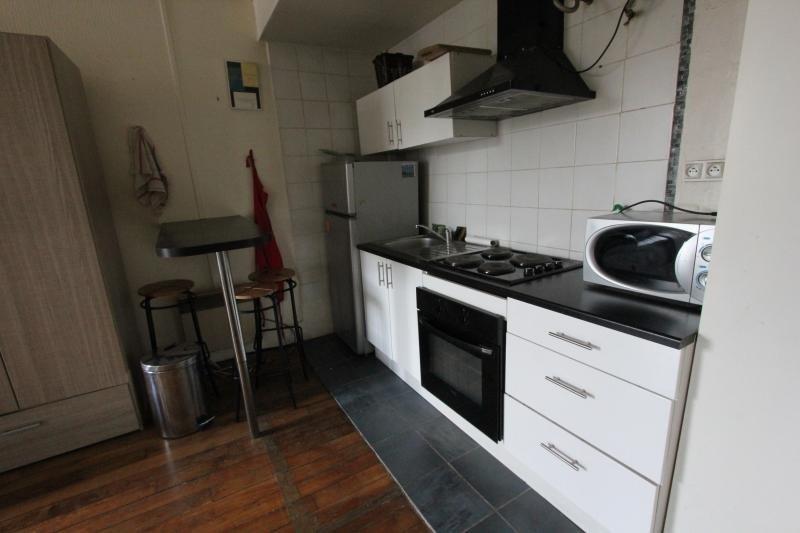 Sale apartment Paris 2ème 259000€ - Picture 3