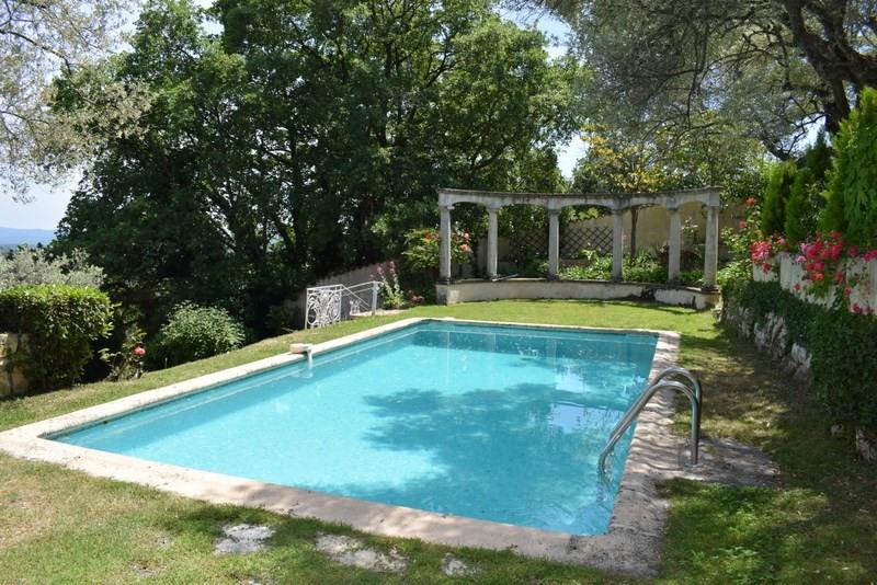Vente de prestige maison / villa Fayence 997000€ - Photo 1