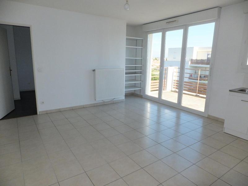 Location appartement Vaulx en velin 635€ CC - Photo 1