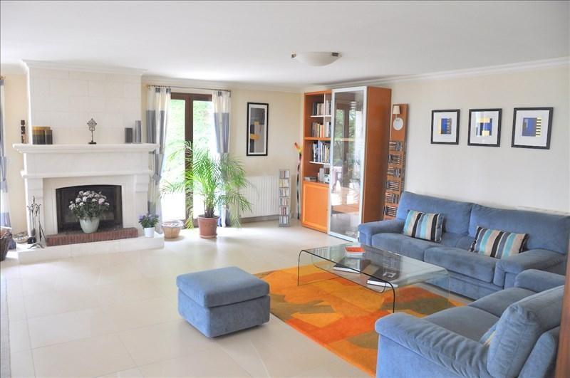 Vente maison / villa Gex 810000€ - Photo 3