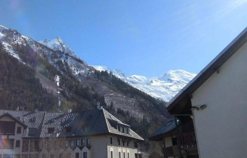 Vendita appartamento Chamonix mont blanc 169000€ - Fotografia 4
