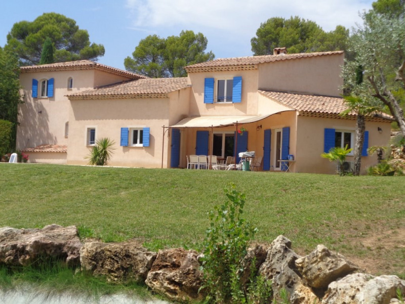 Vente de prestige maison / villa Salernes 840 000€ - Photo 2