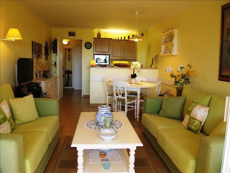 Sale apartment Les issambres 299000€ - Picture 2
