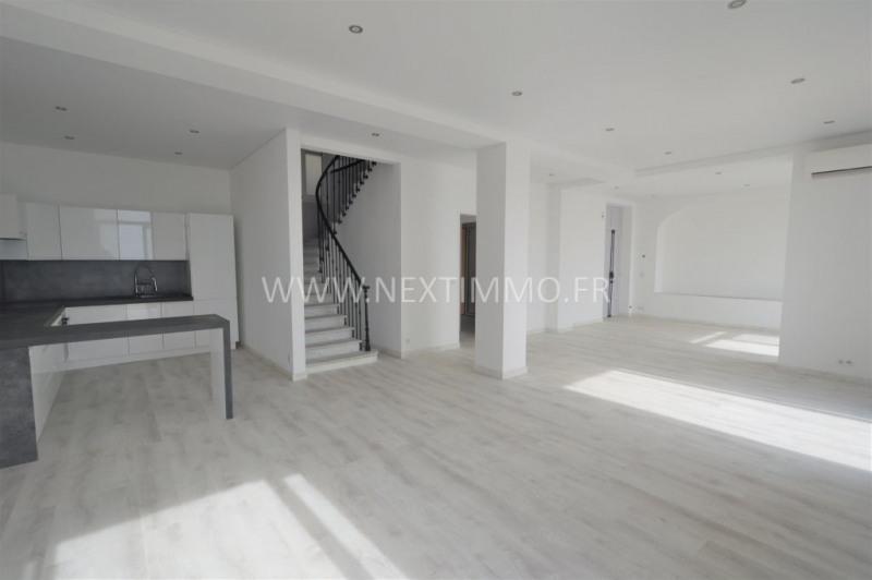 Venta de prestigio  casa Menton 1480000€ - Fotografía 11