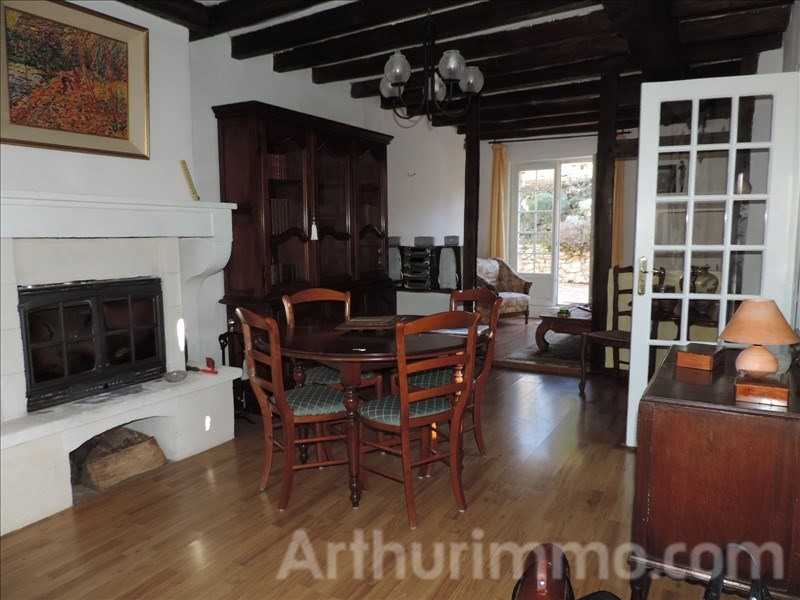 Vente maison / villa Pouilly sur loire 117000€ - Photo 2