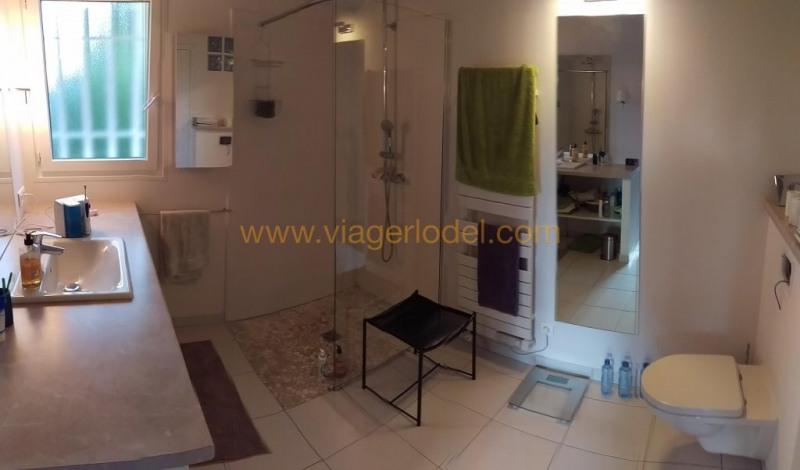 Viager maison / villa Uzès 79900€ - Photo 7