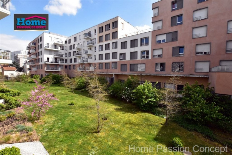 Sale apartment Nanterre 539 000€ - Picture 9