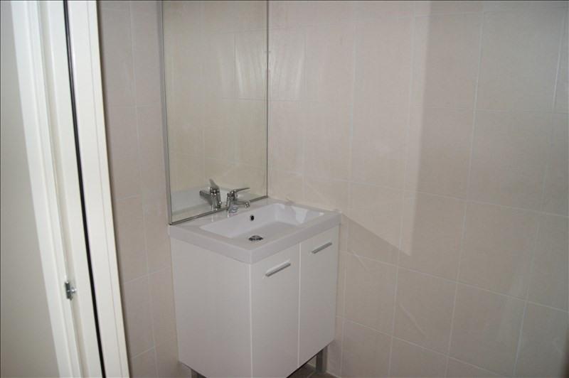 Vente appartement Mont saxonnex 160000€ - Photo 5