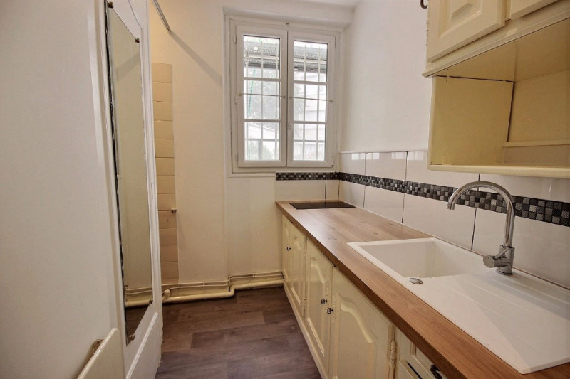 Vente appartement Levallois perret 256000€ - Photo 4