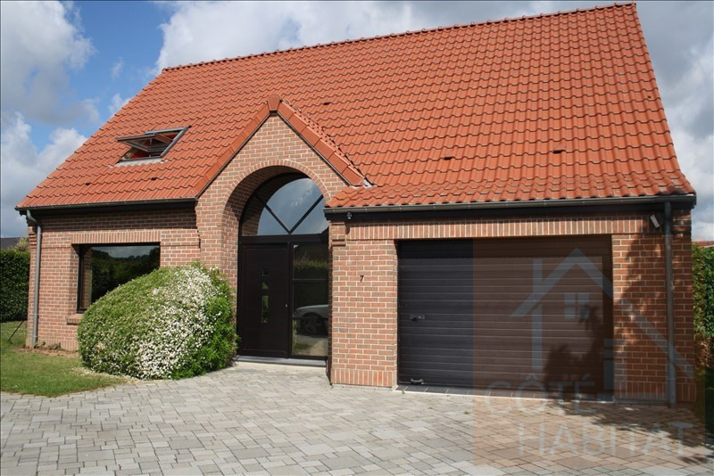 Vente maison / villa Douai 340 000€ - Photo 1