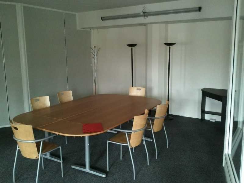 Location Bureau Saint-Aubin 0