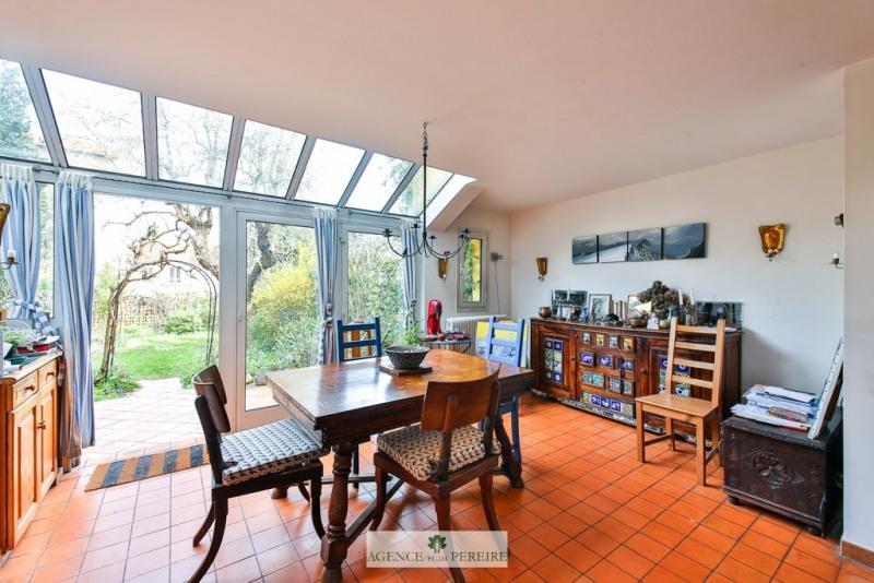 Vente de prestige maison / villa Suresnes 1250000€ - Photo 5
