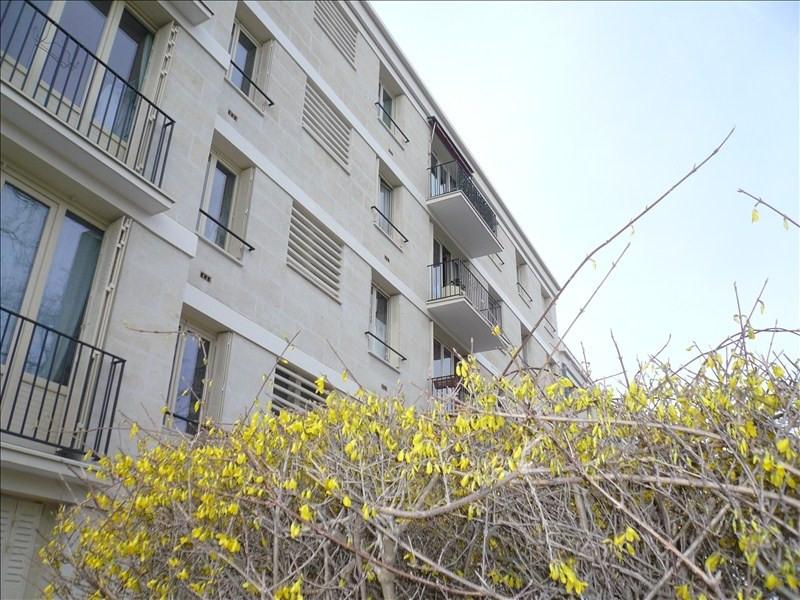 Vente appartement Villemomble 239000€ - Photo 1