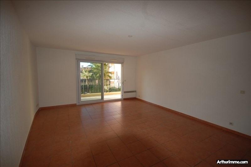 Sale apartment Frejus 219000€ - Picture 2
