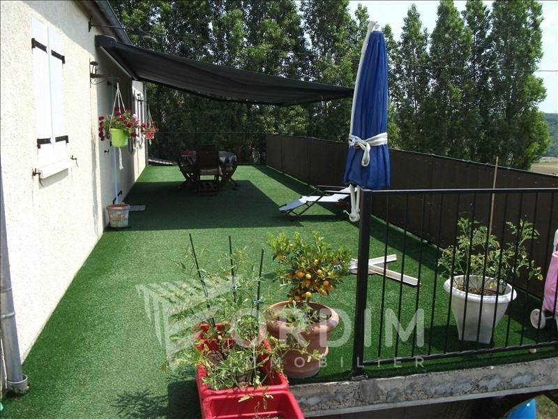 Sale house / villa Villeneuve sur yonne 165000€ - Picture 9