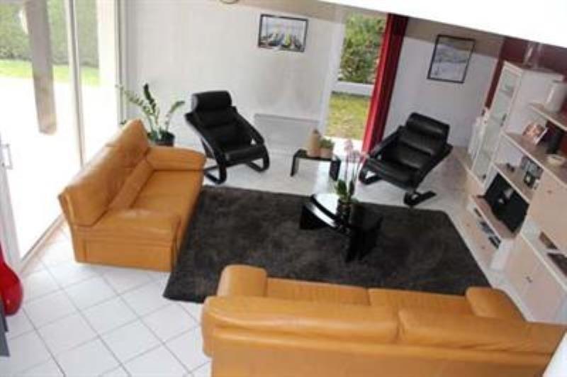 Sale house / villa Anthon 459000€ - Picture 4