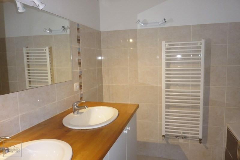 Rental apartment Curis au mont d'or 989€ CC - Picture 6