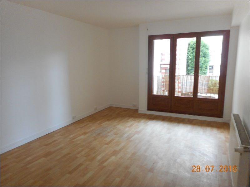 Rental apartment Juvisy sur orge 741€ CC - Picture 1